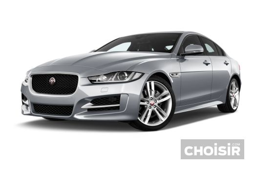 jaguar xe 2 0 d 180 pure prix consommation caract ristiques. Black Bedroom Furniture Sets. Home Design Ideas
