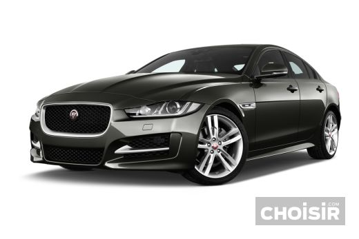 jaguar xe 2 0 d 180 business prix consommation caract ristiques. Black Bedroom Furniture Sets. Home Design Ideas