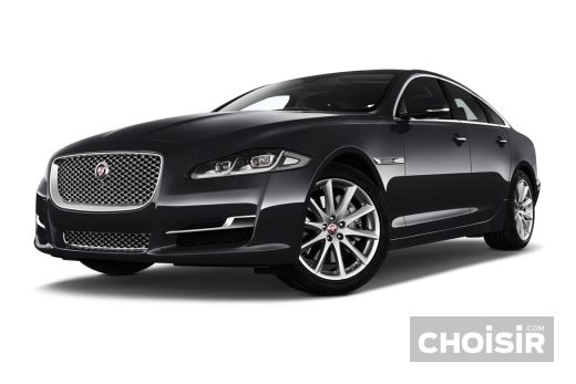jaguar xj v6 3 0 275 diesel s luxe empattement court ba prix consommation caract ristiques. Black Bedroom Furniture Sets. Home Design Ideas