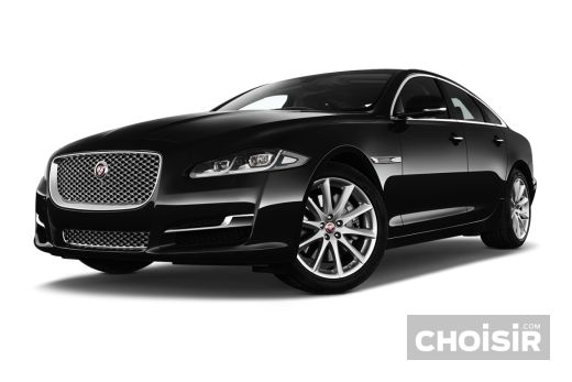 jaguar xj v6 3 0 275 diesel luxe premium empattement court a prix consommation. Black Bedroom Furniture Sets. Home Design Ideas