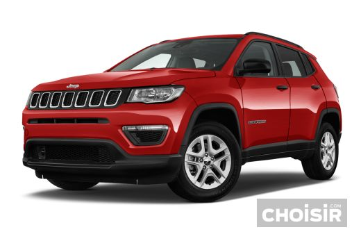 jeep compass 2 0 i multijet ii 140 ch active drive bva9. Black Bedroom Furniture Sets. Home Design Ideas