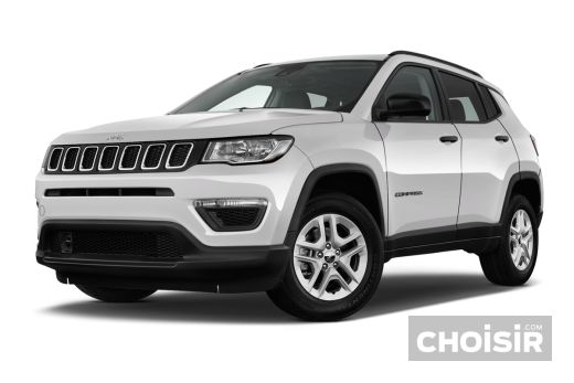 jeep compass 2 0 i multijet ii 140 ch active drive bva9 longitude prix consommation. Black Bedroom Furniture Sets. Home Design Ideas