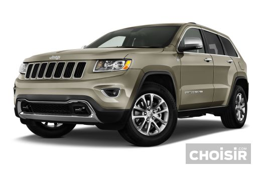 jeep grand cherokee v6 3 6 pentastar 286 flexfuel summit a prix consommation. Black Bedroom Furniture Sets. Home Design Ideas