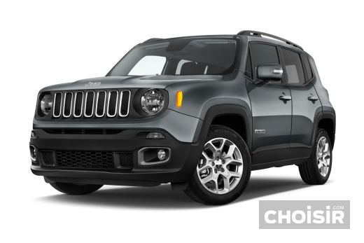 jeep renegade 1 6 i evo s s 110 ch south beach prix consommation caract ristiques. Black Bedroom Furniture Sets. Home Design Ideas