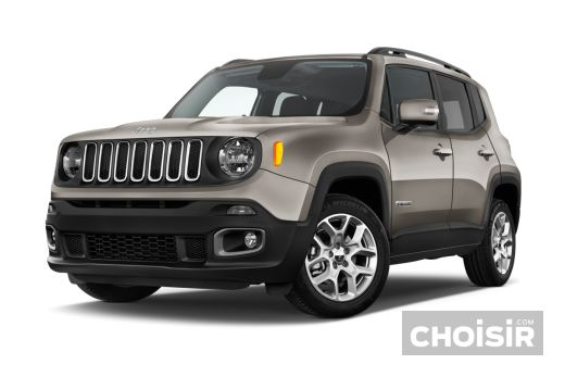 jeep renegade 2 0 i multijet s s 120 ch 4x4 longitude prix consommation caract ristiques. Black Bedroom Furniture Sets. Home Design Ideas