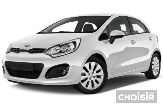 kia rio 1 5 crdi 110 motion prix consommation caract ristiques. Black Bedroom Furniture Sets. Home Design Ideas