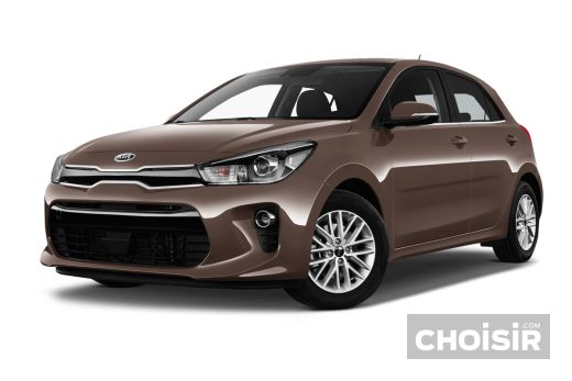 kia rio 1 4l 100 ch launch edition a prix consommation caract ristiques. Black Bedroom Furniture Sets. Home Design Ideas
