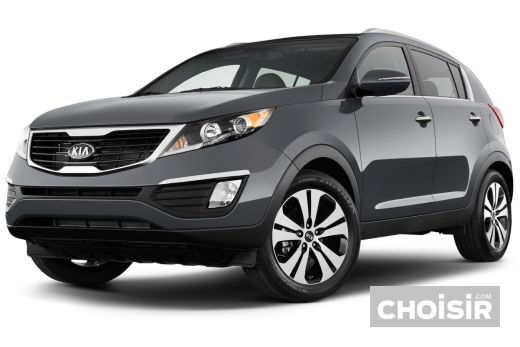 kia sportage 2 0 crdi 136 4wd ultimate prix consommation caract ristiques. Black Bedroom Furniture Sets. Home Design Ideas