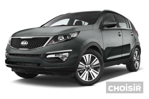 kia sportage 2 0 crdi 136 4x4 premium a prix consommation caract ristiques. Black Bedroom Furniture Sets. Home Design Ideas
