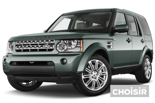 land rover discovery mark iv sdv6 3 0l 188kw hse ba prix consommation caract ristiques. Black Bedroom Furniture Sets. Home Design Ideas