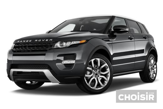 land rover evoque mark ii sd4 prestige prix consommation caract ristiques. Black Bedroom Furniture Sets. Home Design Ideas