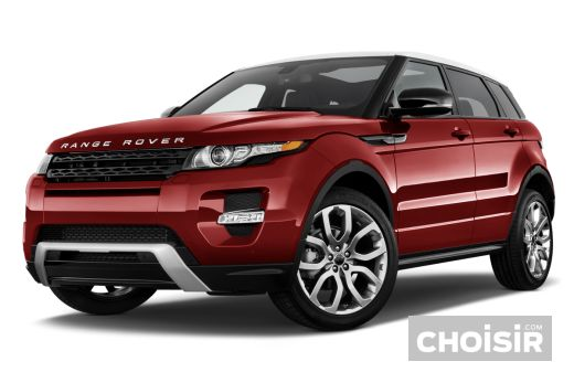 land rover evoque mark ii ed4 pure prix consommation caract ristiques. Black Bedroom Furniture Sets. Home Design Ideas