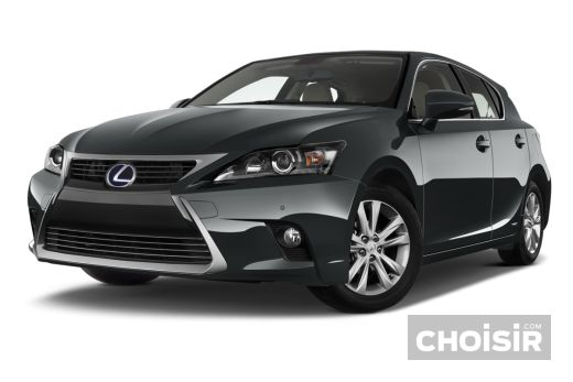 lexus ct 200h 136 emotion prix consommation caract ristiques. Black Bedroom Furniture Sets. Home Design Ideas