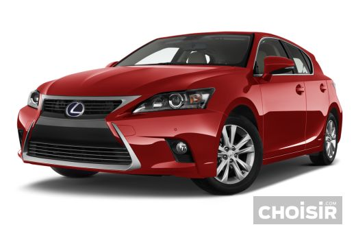 lexus ct 200h pack prix consommation caract ristiques. Black Bedroom Furniture Sets. Home Design Ideas