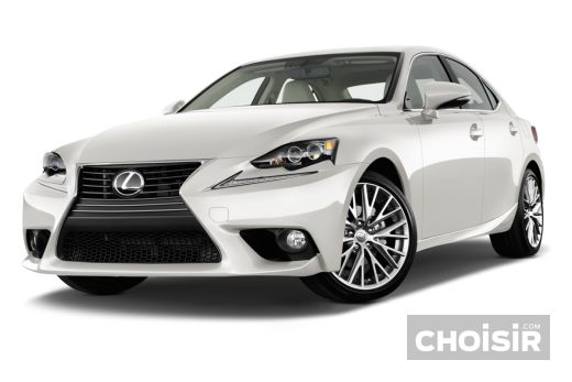 lexus is 250 pack luxe auto prix consommation caract ristiques. Black Bedroom Furniture Sets. Home Design Ideas