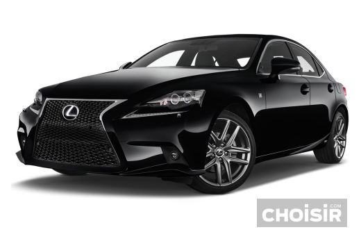 lexus is 300h pack business prix consommation caract ristiques. Black Bedroom Furniture Sets. Home Design Ideas