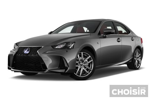 lexus is 300h sport edition prix consommation. Black Bedroom Furniture Sets. Home Design Ideas