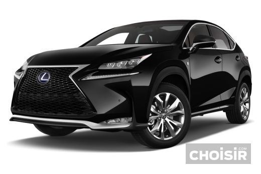 lexus nx 300h 4wd pack e cvt prix consommation caract ristiques. Black Bedroom Furniture Sets. Home Design Ideas