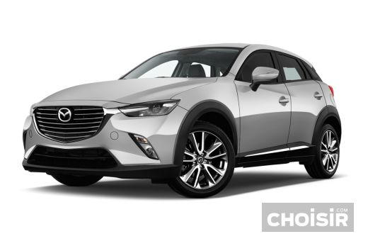 mazda cx 3 2 0l skyactiv g 150 4x4 exclusive edition prix consommation caract ristiques. Black Bedroom Furniture Sets. Home Design Ideas