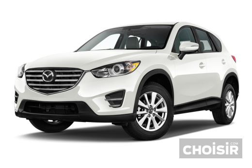 mazda cx 5 2 2l skyactiv d 150 ch 4x2 dynamique plus a. Black Bedroom Furniture Sets. Home Design Ideas