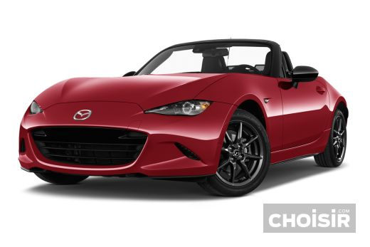 mazda mx 5 2 0l skyactiv g 160 ch s lection edition sp ciale prix consommation. Black Bedroom Furniture Sets. Home Design Ideas