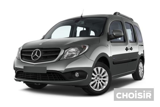 MERCEDES-BENZ CITAN 111 CDI Extra-Long
