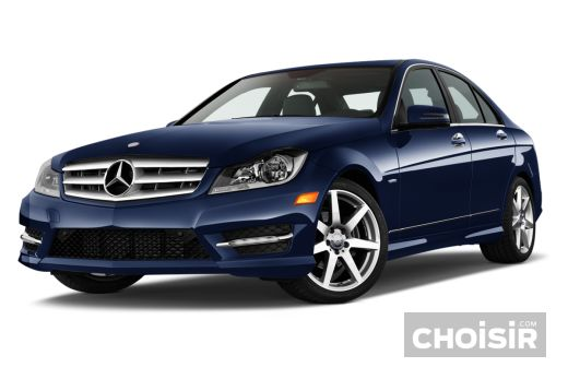 mercedes benz classe c 250 cdi blueefficiency classic prix consommation caract ristiques. Black Bedroom Furniture Sets. Home Design Ideas