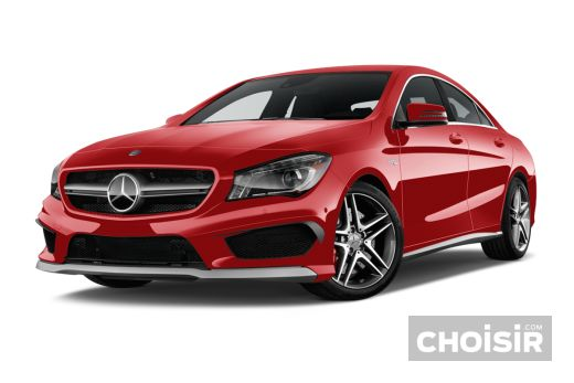 mercedes benz classe cla 180 sensation 7 g dct a prix consommation caract ristiques. Black Bedroom Furniture Sets. Home Design Ideas