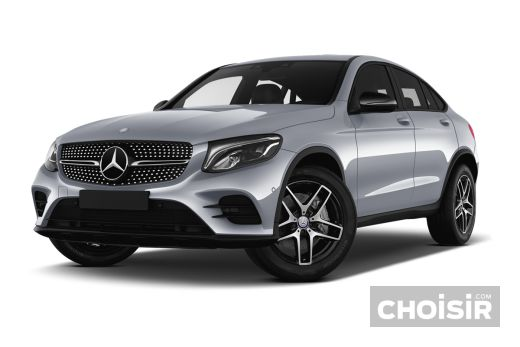 mercedes benz classe glc coupe 250 9g tronic 4matic. Black Bedroom Furniture Sets. Home Design Ideas