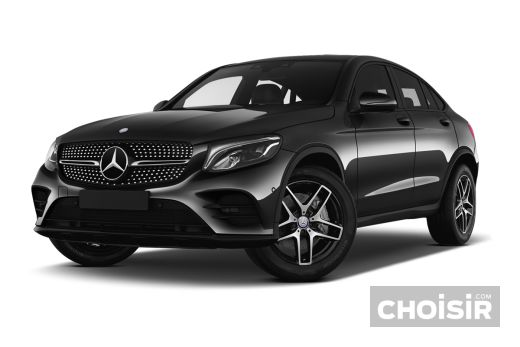mercedes benz classe glc coupe 220 d 9g tronic 4matic. Black Bedroom Furniture Sets. Home Design Ideas