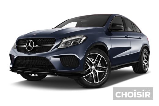 mercedes benz classe gle coupe 350 d 9g tronic 4matic. Black Bedroom Furniture Sets. Home Design Ideas