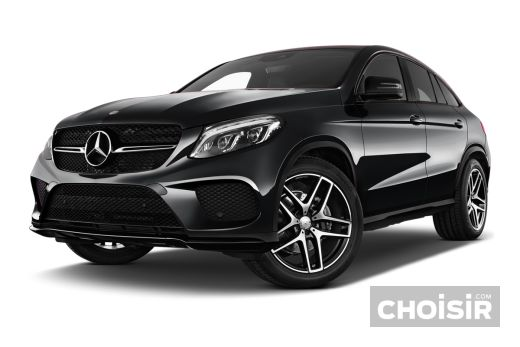 mercedes benz classe gle coupe 500 9g tronic 4matic fascination prix consommation. Black Bedroom Furniture Sets. Home Design Ideas