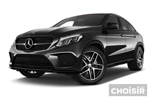 mercedes benz classe gle coupe 500 9g tronic 4matic sportline prix consommation. Black Bedroom Furniture Sets. Home Design Ideas