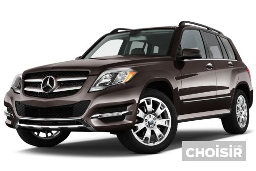 mercedes benz classe glk 220 cdi blueefficiency sport a. Black Bedroom Furniture Sets. Home Design Ideas