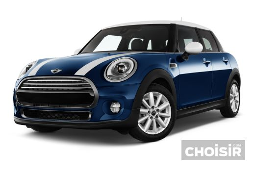 mini 5 portes mini cooper 136 ch edition blackfriars a. Black Bedroom Furniture Sets. Home Design Ideas