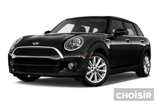 mini clubman one 102 ch finition red hot chili prix consommation caract ristiques choisir. Black Bedroom Furniture Sets. Home Design Ideas