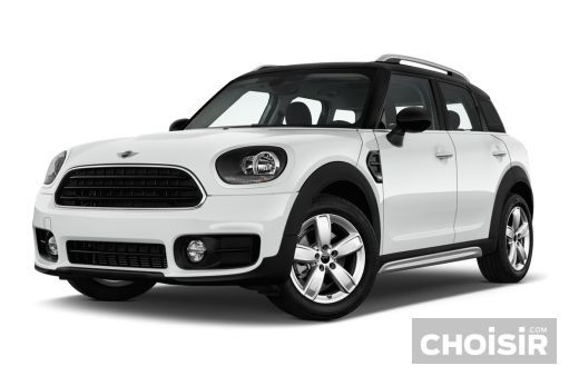 mini countryman 192 ch bva cooper s red hot chili prix consommation caract ristiques. Black Bedroom Furniture Sets. Home Design Ideas