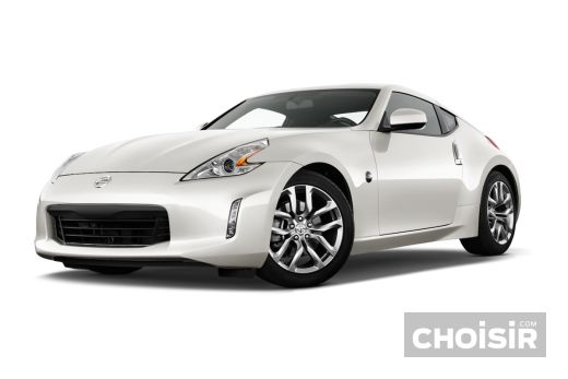 nissan 370z coupe 3 7 v6 344 nismo prix consommation caract ristiques. Black Bedroom Furniture Sets. Home Design Ideas