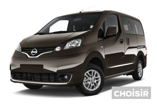 nissan evalia 1 5 dci 110 summer edition 7pl prix consommation caract ristiques. Black Bedroom Furniture Sets. Home Design Ideas