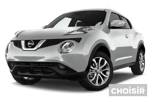 nissan juke 117 acenta cvt prix consommation caract ristiques. Black Bedroom Furniture Sets. Home Design Ideas
