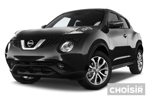 nissan juke 117 tekna cvt prix consommation caract ristiques. Black Bedroom Furniture Sets. Home Design Ideas
