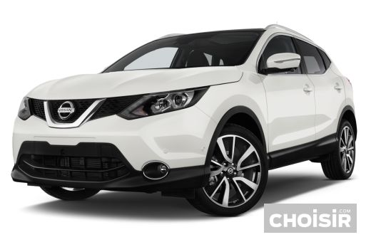 nissan qashqai 1 6 dig t 163 stop start tekna prix consommation caract ristiques. Black Bedroom Furniture Sets. Home Design Ideas