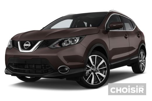 nissan qashqai 1 5 dci 110 fap ultimate edition prix consommation caract ristiques choisir. Black Bedroom Furniture Sets. Home Design Ideas