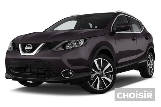nissan qashqai 1 6 dci 130 stop start tekna prix consommation caract ristiques. Black Bedroom Furniture Sets. Home Design Ideas