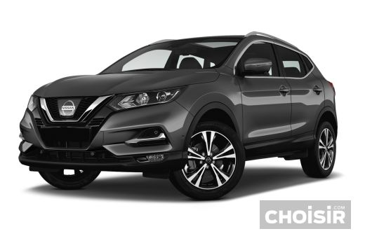 nissan qashqai 1 6 dci 130 xtronic n vision prix consommation caract ristiques. Black Bedroom Furniture Sets. Home Design Ideas