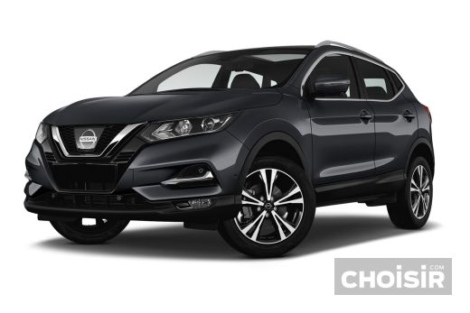 nissan qashqai 1 2 dig t 115 tekna prix consommation caract ristiques. Black Bedroom Furniture Sets. Home Design Ideas