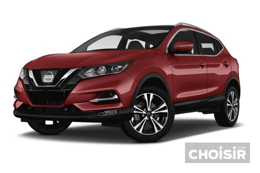 nissan qashqai 1 2 dig t 115 xtronic tekna prix consommation caract ristiques. Black Bedroom Furniture Sets. Home Design Ideas