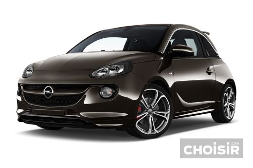 opel adam 1 4 twinport 87 ch s s slam prix consommation caract ristiques. Black Bedroom Furniture Sets. Home Design Ideas