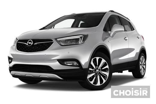 opel mokka x 1 4 turbo 140 ch 4x2 innovation prix consommation caract ristiques choisir. Black Bedroom Furniture Sets. Home Design Ideas