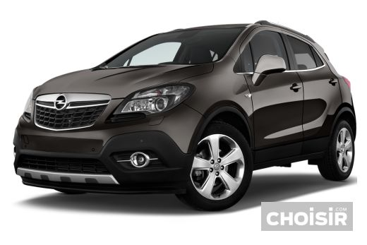 opel mokka 1 4 turbo 140 ch 4x2 cosmo pack a prix consommation caract ristiques choisir. Black Bedroom Furniture Sets. Home Design Ideas